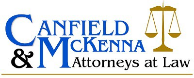Canfield & McKenna Attorneys at Law Logo