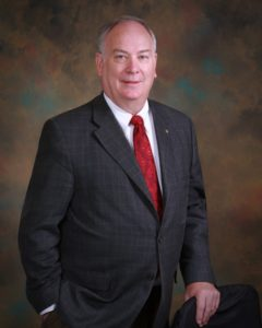 Attorney Robert Canfield