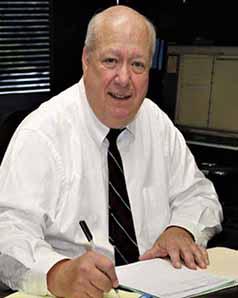 David Caulk